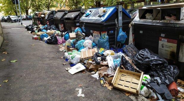 Rifiuti Lazio: le Associazioni Consumatori incontrano la Regione
