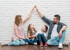 Con grande soddisfazione e speranza per le famiglie  arriva l'introduzione dell'assegno Unico Familiare.