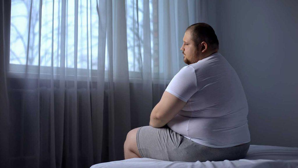 Nel mondo l'obesità rappresenta la seconda causa evitabile di tumore dopo il fumo.